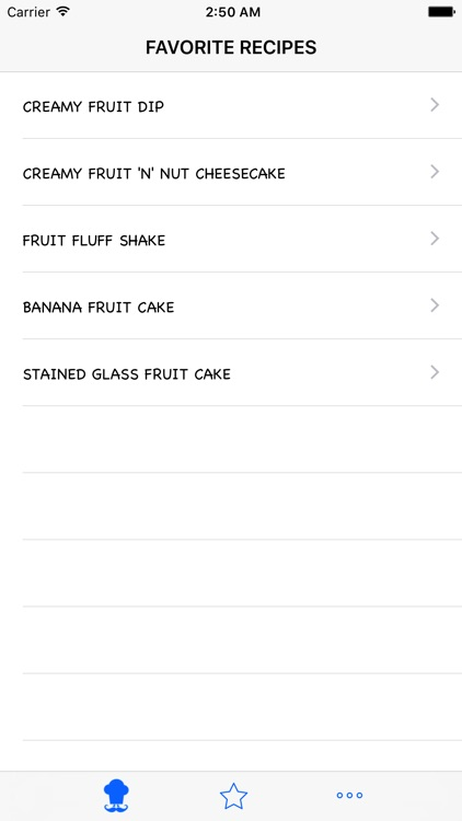 Fruit Desserts screenshot-4