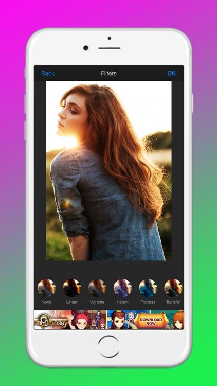 CameraPlus Ultimate - Beauty Photo Editor