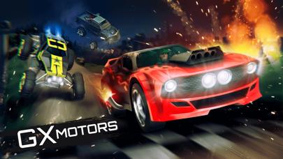 GX Motors screenshot two