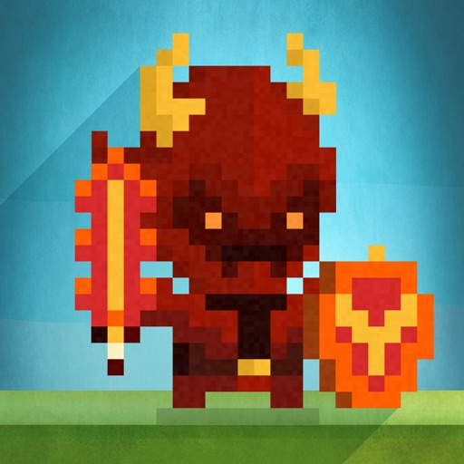 Tap Quest : Gate Keeper