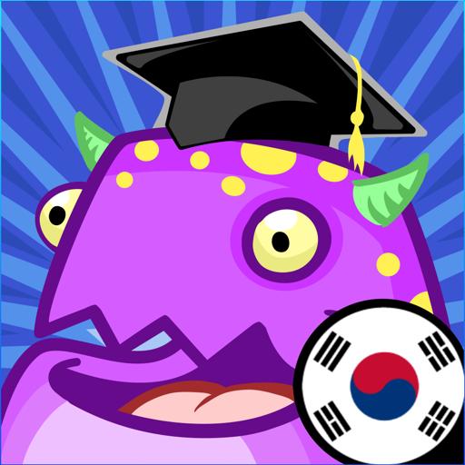 Feed Me! (Корейский) – PencilBot: Школа версия