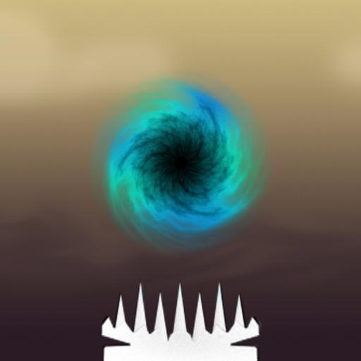 Rolling Portals icon