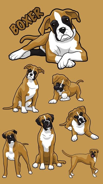 Boxermoji - Boxer Emoji & Stickers