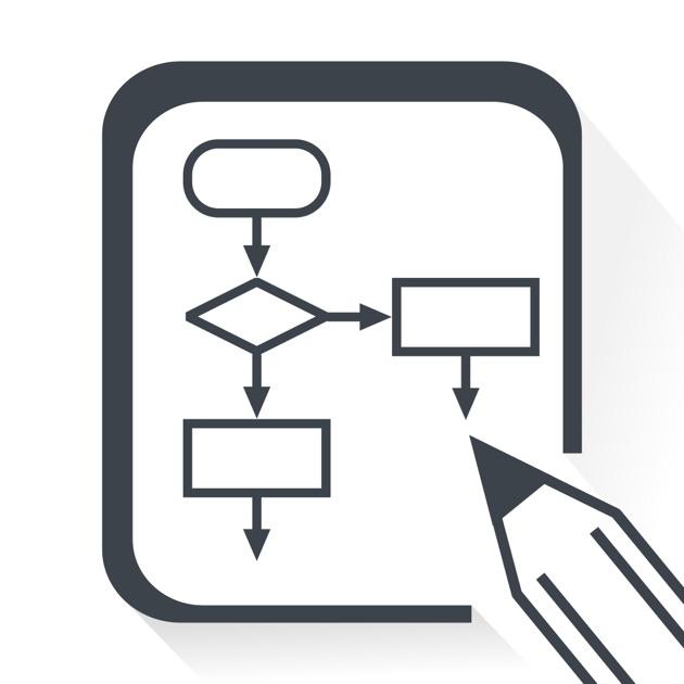 Grapholite Diagrams Flow Charts Amp Floor Plans On The