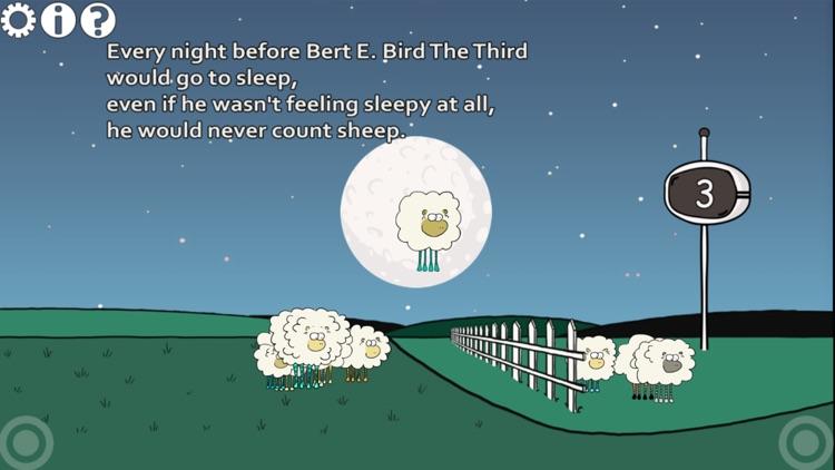 Bert E. Bird The Third And The Book Of Great Ideas screenshot-4