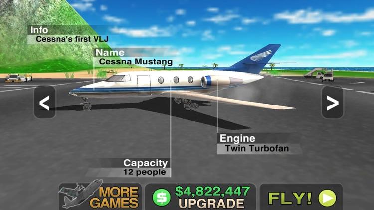 Flight Simulator: Air-port Control screenshot-3