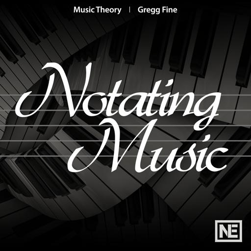 Music Theory 108 - Notating Music