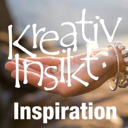 Inspirationskort Livskonstnär