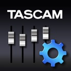TASCAM Settings Panel for Audio Interface icon