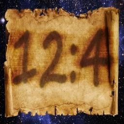 12:4 Messenger