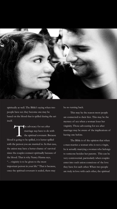 Me & U Magazine screenshot 4