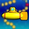 潜水艇吃金币 - 又见潜水艇袭来,别错过!