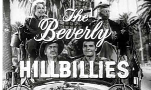 CLASSIC Beverly Hillbillies 1962-63