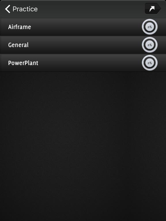 AMT: Aircraft Maintenance Exam screenshot 9