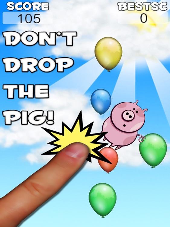 Dont Drop The Pig HD