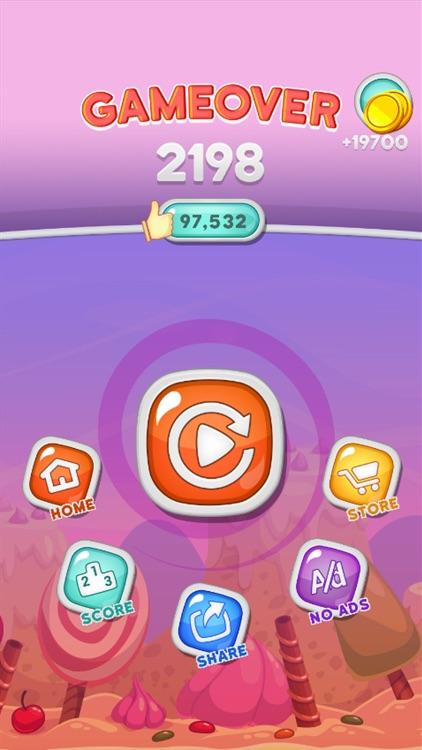 Number Blast - Block Puzzle Game screenshot-4