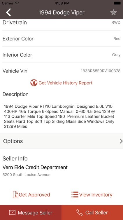 Cars for Sale: New & Used Cars