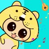 儿童才艺-幼儿歌曲舞蹈视频游戏