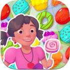 キャンディーマッチ:ケーキとクッキー icon