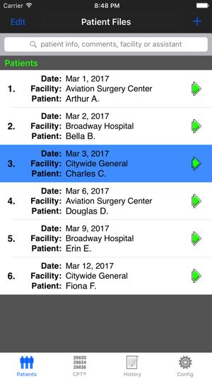 Mobile Coder Orthopedics on the App Store