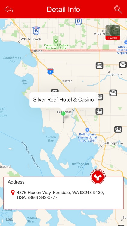 RV Friendly Casinos