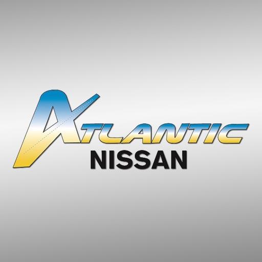 Atlantic Nissan Dealer App iOS App