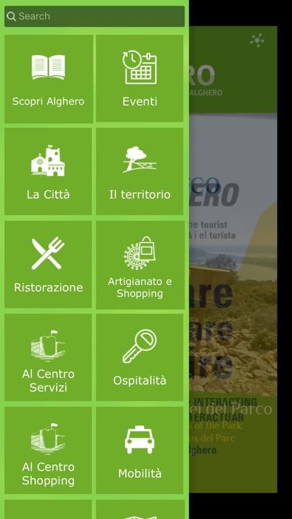 Kikero Alghero app image
