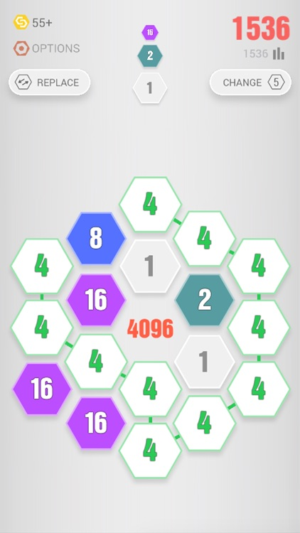 Cell Trap 2 for 2 Puzzle Game screenshot-3