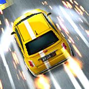 赛车游戏-单机游戏