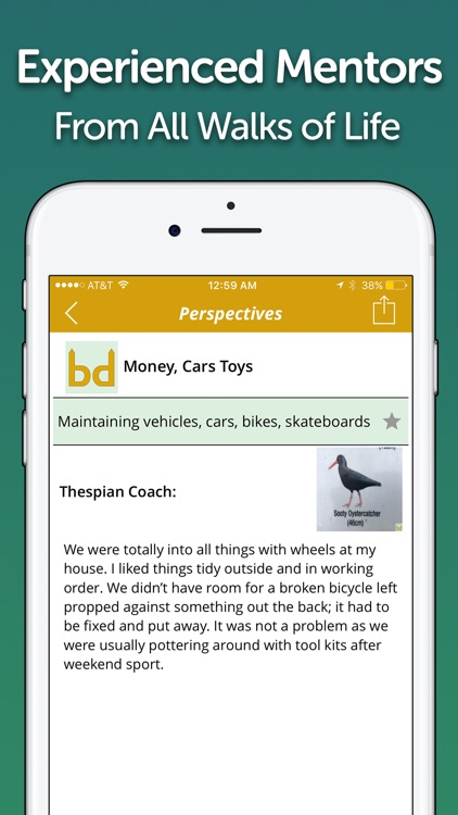BeDad: Parenting Tips, Guidance for Dads with Sons screenshot-4