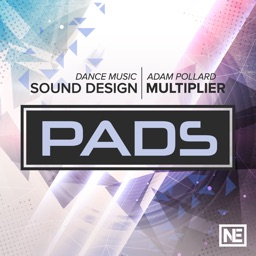 Dance Sound Design Pads