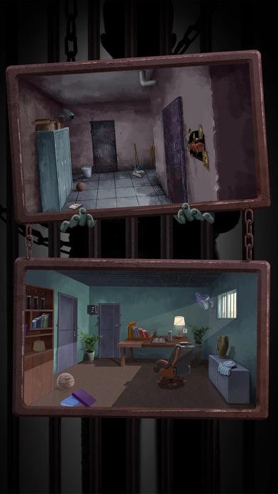 脱獄げーむ:謎解き刑務所(脱出ゲーム人気新作)のスクリーンショット3