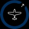 RWY Go is an amazing iPhone and Apple Watch™ application to show useful information about nearby airports whilst you are flying