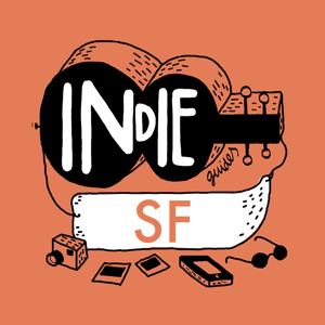 Indie Guides San Francisco, guide & offline map app