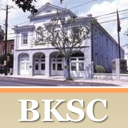 The Bank of South Carolina Mobile Banking for iPad