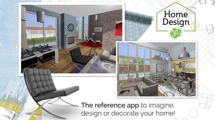 Home Design 3D - 3D Printing Edition