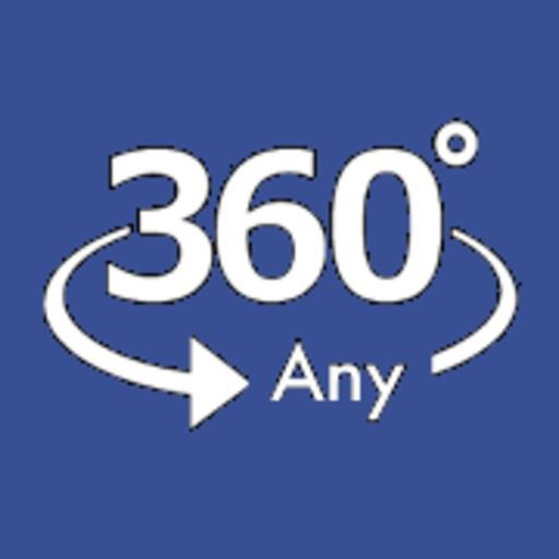 360° - Any Photo iOS App