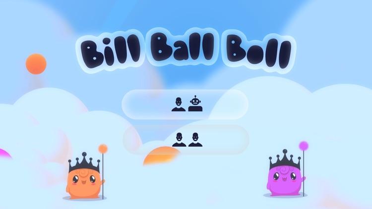 Bill Ball Boll screenshot-0
