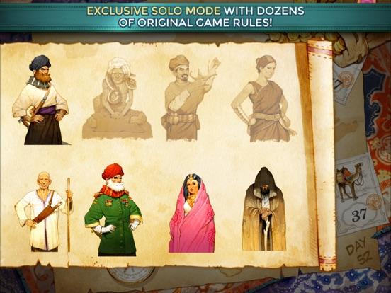 Jaipur: the board gameのおすすめ画像4