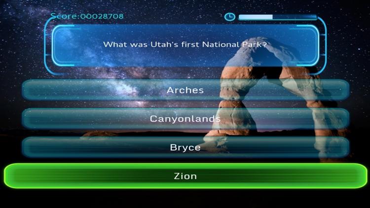 Utah Trivia