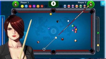 Snoocker 9Ball 3D screenshot three