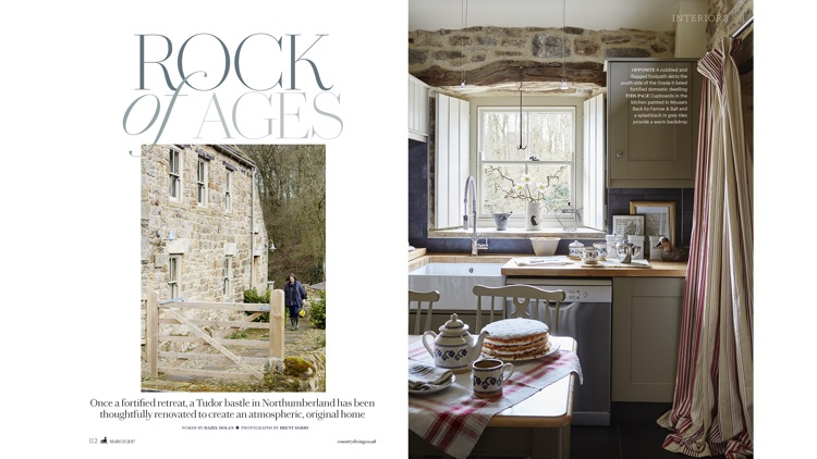 Country Living UK screenshot-4