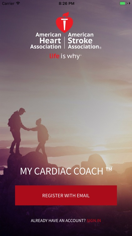 My Cardiac Coach screenshot-3