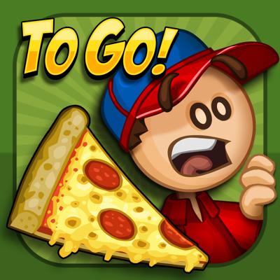 Papa's Pizzeria To Go! Applications
