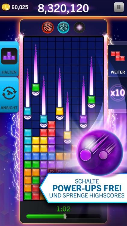 Tetris® Blitz screenshot-0