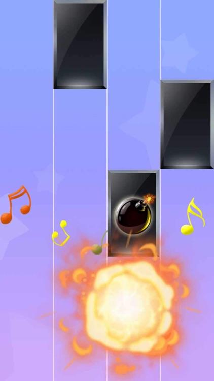 ピアノ-人気音楽ゲーム無料 screenshot-4