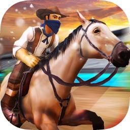 Horse Racing - Simulator Game