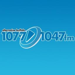 Alt Buffalo 107.7|104.7fm