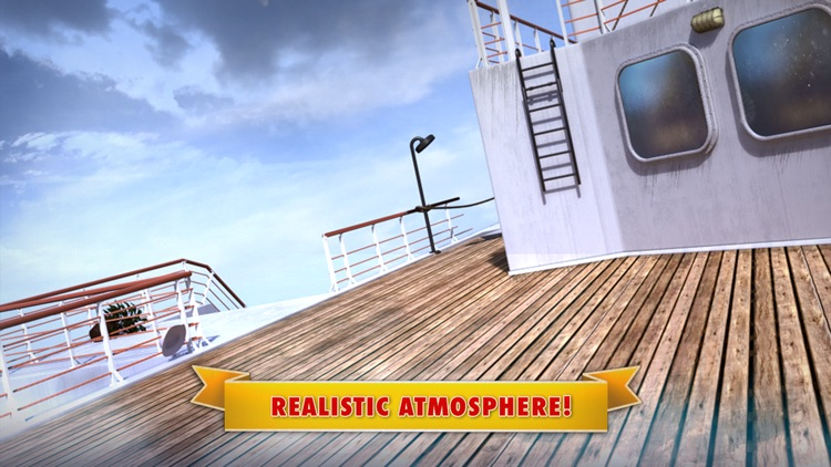 Can You Escape Titanic: Room Escape Game screenshot-4