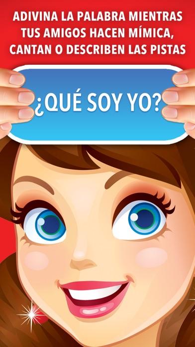 download ¿Qué soy yo? ~ El mejor juego para fiestas apps 0